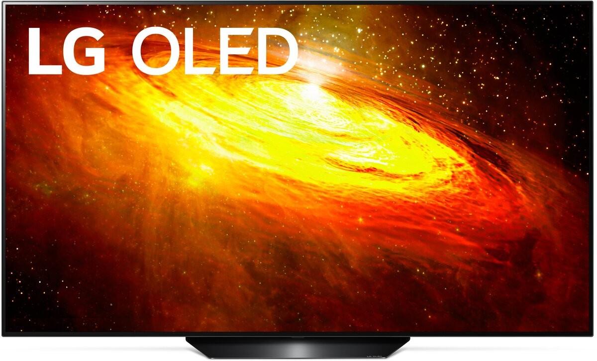 "OLED televízory Smart televízor LG OLED55BX (2020) / 55"" (139 cm)"