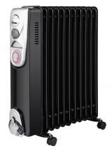 Olejový radiátor Ardes 4R11BT, 11 rebier