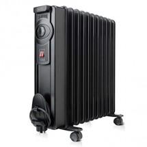 Olejový radiátor Black+Decker BXRA2300E, 11 žeber