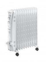 Olejový radiátor Concept RO 3211, 11 rebier