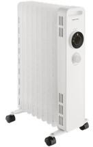Olejový radiátor Concept RO3309, 9 rebier