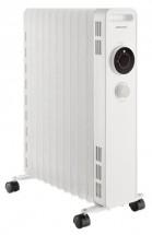 Olejový radiátor Concept RO3311, 11 rebier