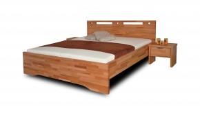Olympia - rám postele (rozmer ložnej plochy - 200x100)