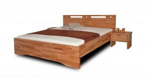 Olympia - rám postele (rozmer ložnej plochy - 200x120)