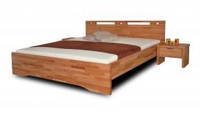 Olympia - rám postele (rozmer ložnej plochy - 200x160)