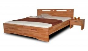 Olympia - rám postele (rozmer ložnej plochy - 200x180)