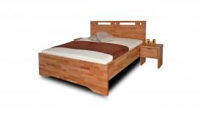 Olympia - rám postele (rozmer ložnej plochy - 200x80)