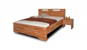 Olympia - rám postele (rozmer ložnej plochy - 200x90)