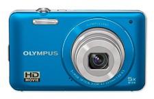 Olympus VG-120 Blue