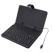 """Omega tablet puzdro s klávesnicou OCT7KB, univerzálne, 7"""""""