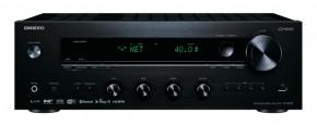 Onkyo TX-8270, čierna