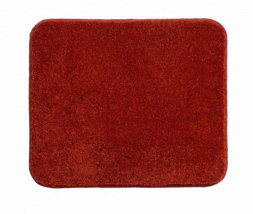 Ono - Kúpeľňová predložka malá 50x60 cm (čínská červená)