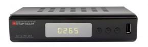 Opticum Terra HD 265 DVB-T2 ROZBALENÉ