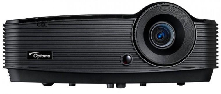 Optoma DX330 DLP/3D/XGA/2800 Lm/13000:1/HDMI/VGA/2W speaker