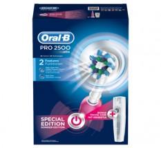 Oral-B Pro 2500 Ružový