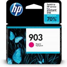 Originálna purpurová atramentová náplň HP 903