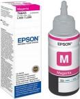 Originálne cartridge Epson T6643 Magenta