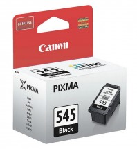 Originálne čierna cartridge Canon PG-545
