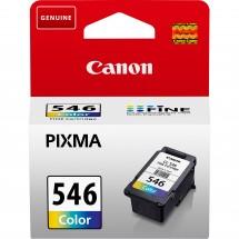 Originálne farebná cartridge Canon CL-546 Tri-color