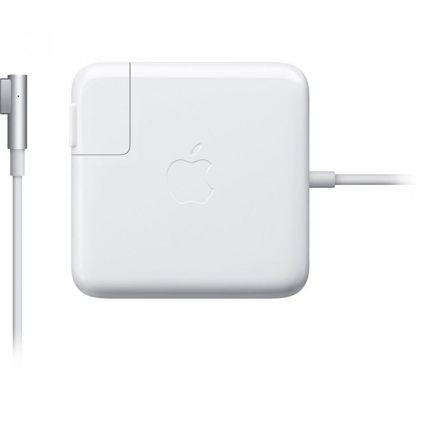 Originálne nabíjačky Adaptér Apple MagSafe Power, 60W, pre MacBook Pro 13'', biela