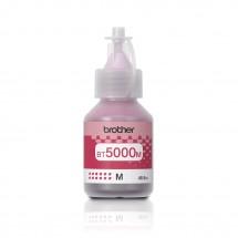 Originální červená inkoustová náplň  BT5000M