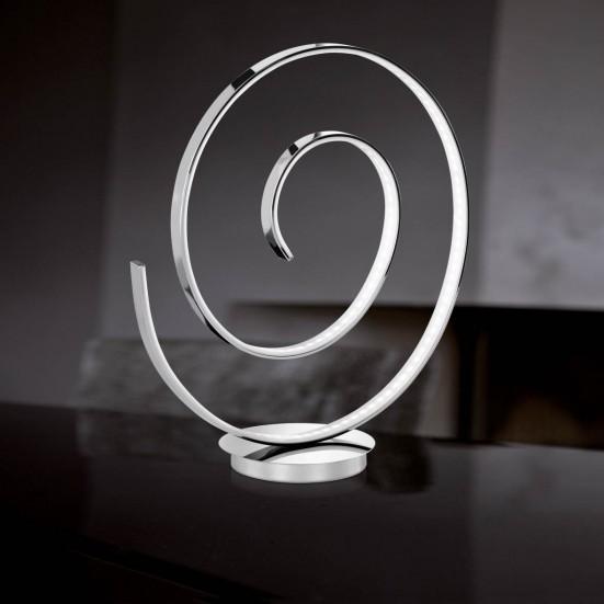 Orland - Lampička, LED (chróm)