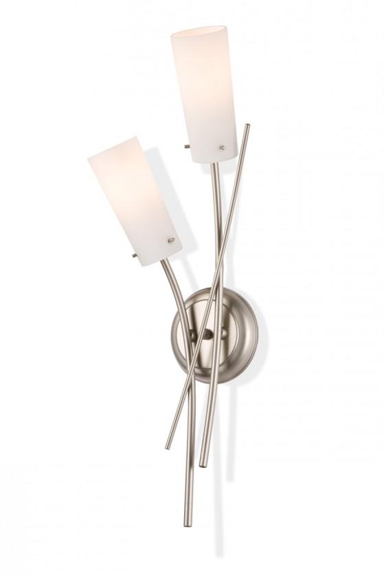 Oshine - Nástěnné osvětlení (satén)