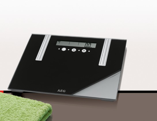 Osobná váha AEG PW 5571 FA