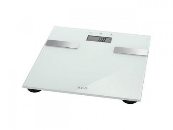 Osobná váha AEG PW 5644 bílá