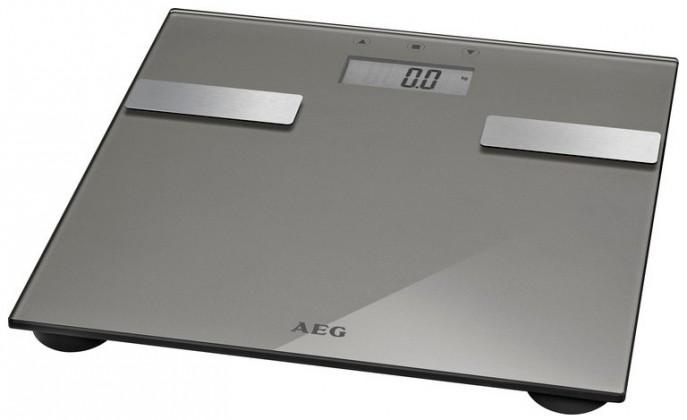 Osobná váha AEG PW 5644 TI POUŽITÝ, NEOPOTREBOVANÝ TOVAR