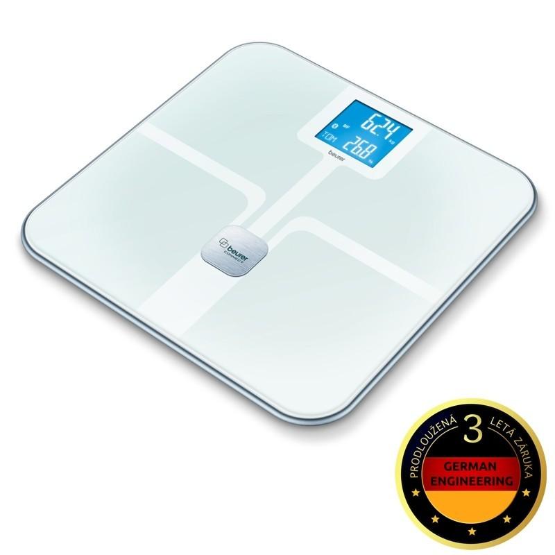 Osobná váha Beurer BF 800 Diagnostická váha
