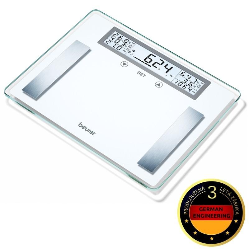 Osobná váha BEURER BG 51