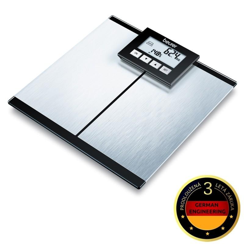 Osobná váha Beurer BG 64