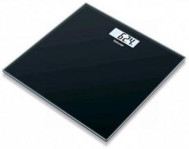 Osobná váha Beurer GS 10, čierna, 180 kg