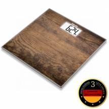 Osobná váha Beurer GS 203 Wood, 150 kg