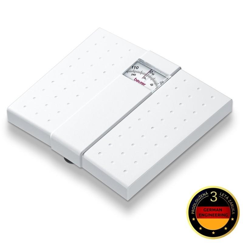 Osobná váha Beurer MS 01 WH Osobná mechanická váha