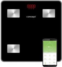 Osobná váha Concept VO4001, 180 kg