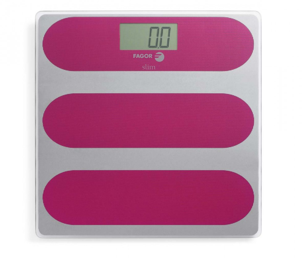 Osobná váha  Fagor BB-165