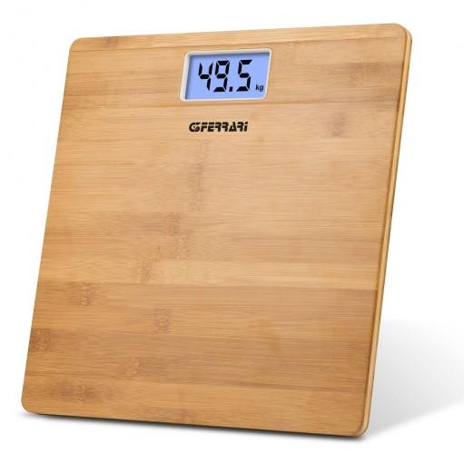 Osobná váha G3Ferrari Banwood G30042, 180 kg