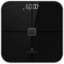 Osobná váha Noerden SENSORI Black, 180 kg
