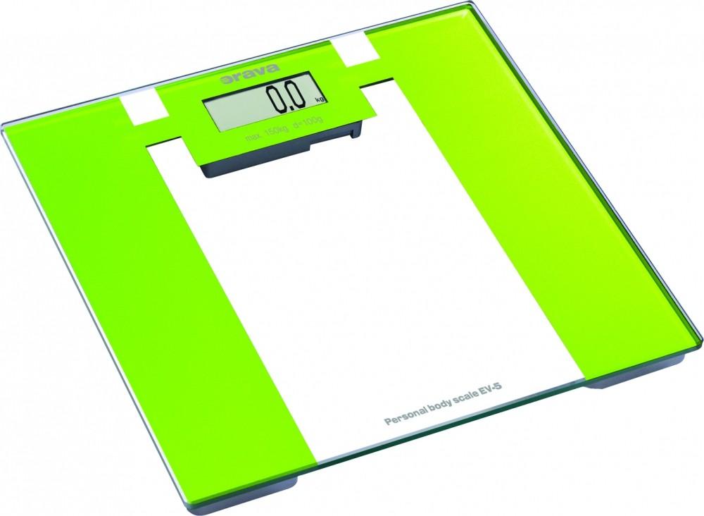 Osobná váha Orava EV-5 G