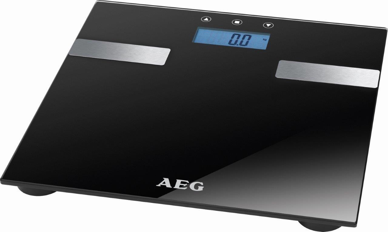 Osobná váha Osobná váha AEG PW 5644