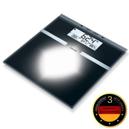 Osobná váha Osobná váha Beurer BG21