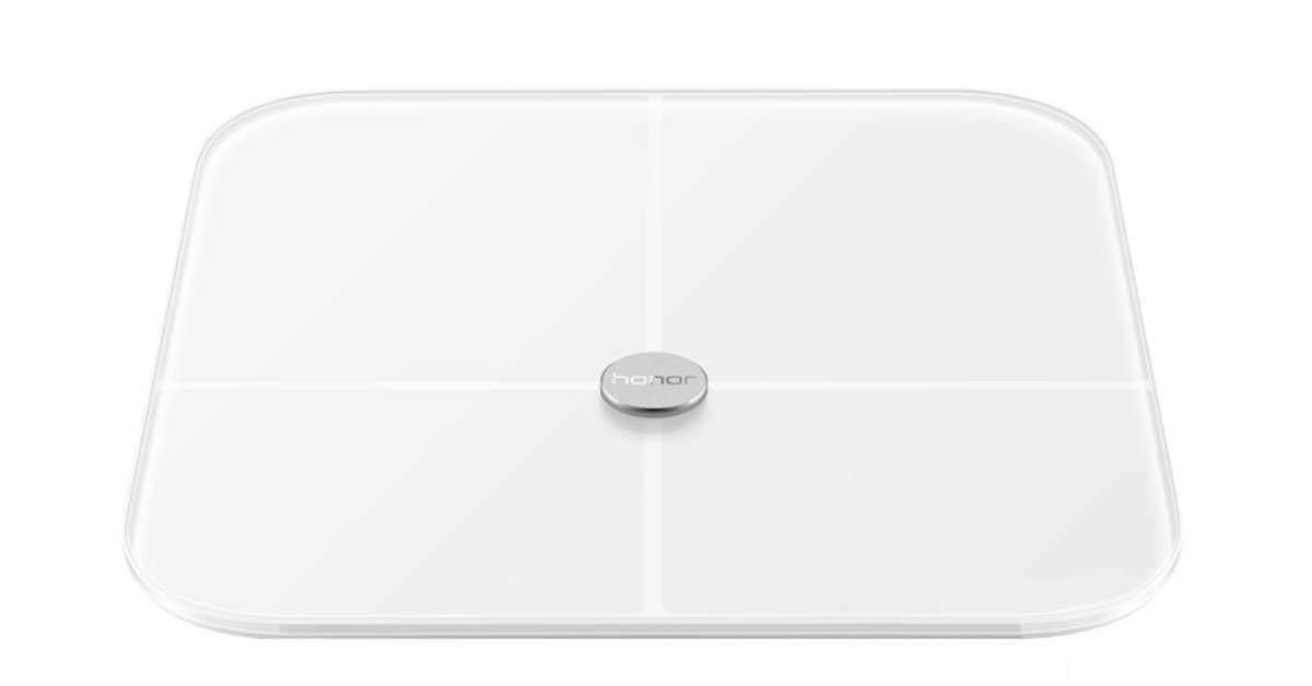 Osobná váha Osobná váha Huawei AH100, smart