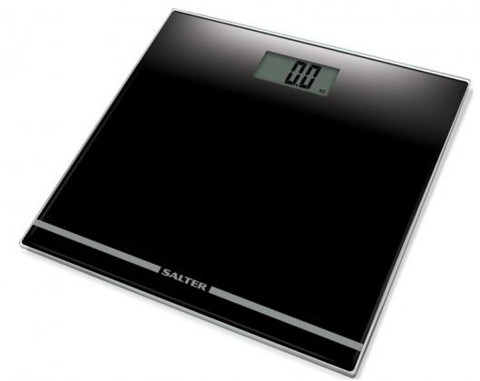 Osobná váha Osobná váha Salter 9205BK3R, 180 kg