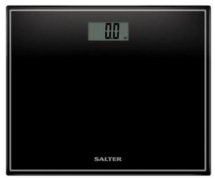 Osobná váha Osobná váha Salter 9207BK3R, 150kg