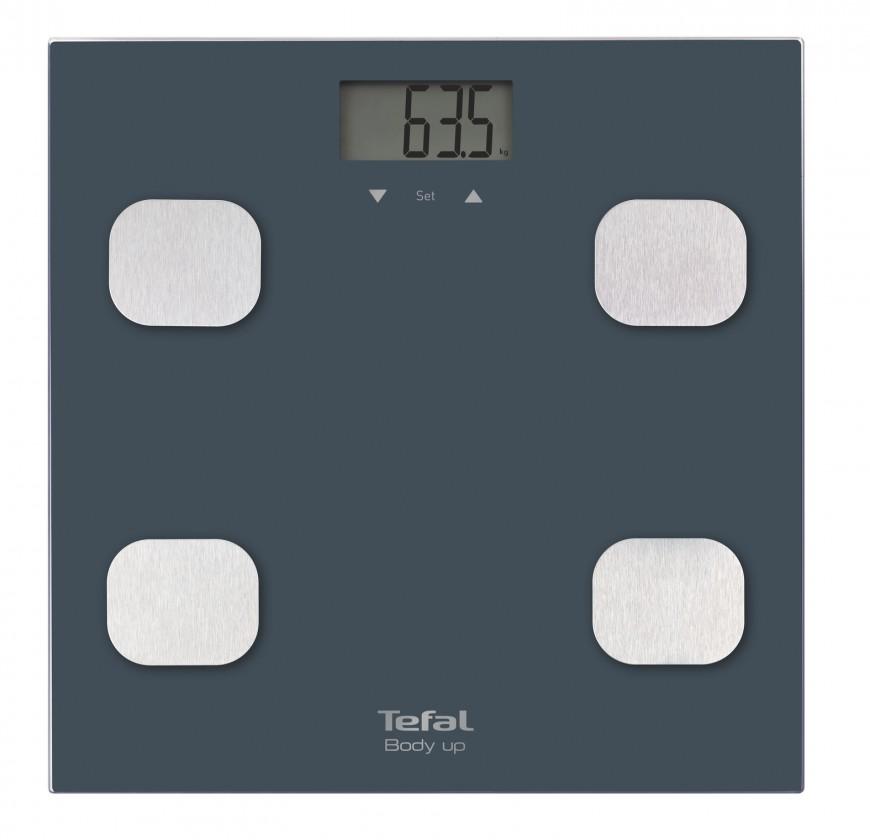 Osobná váha Osobná váha Tefal BM2520V0