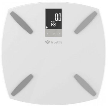 Osobná váha Osobná váha TrueLife FitScale W3, smart