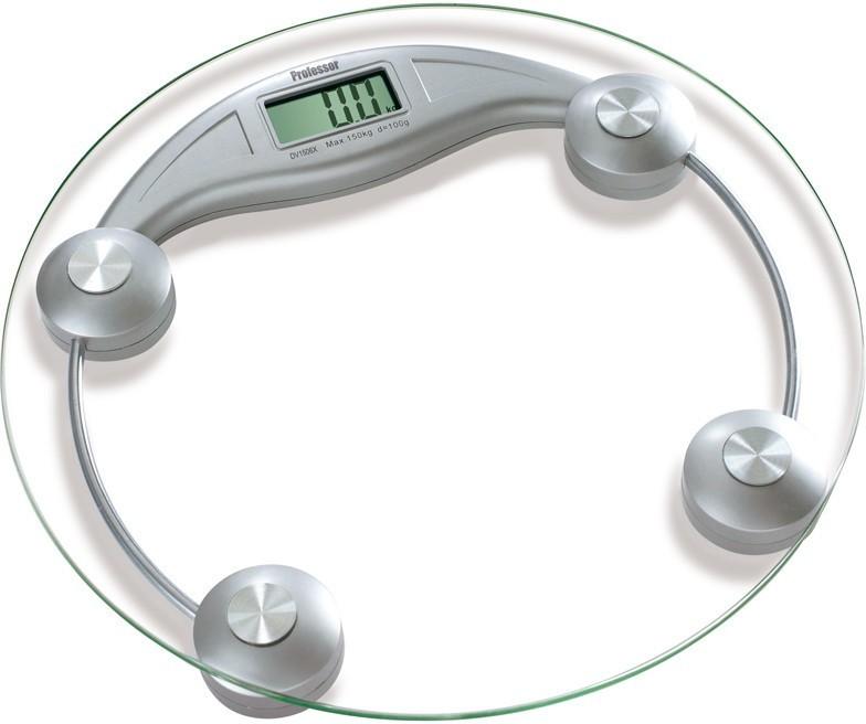 Osobná váha  Professor DV1506X