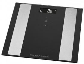 Osobná váha Proficare PW-3007 BK, 180 kg